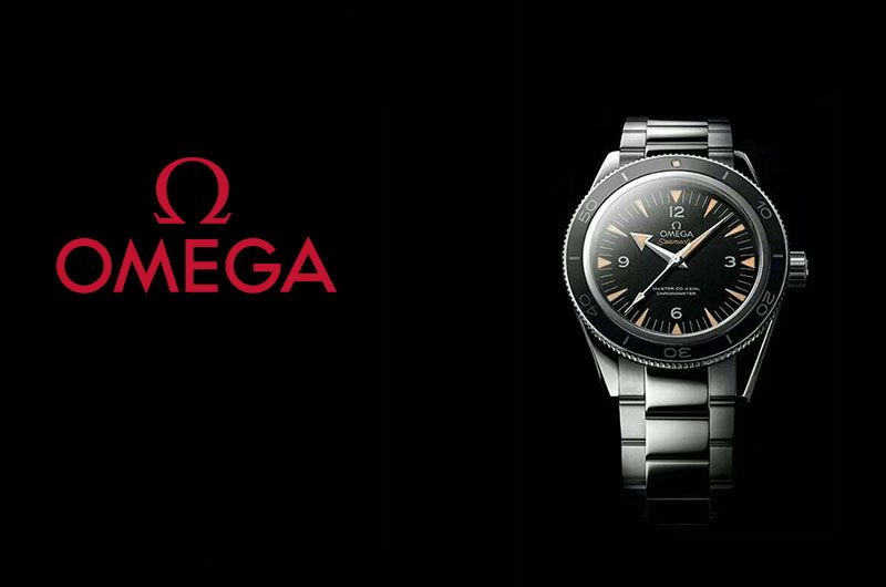 Omega Timepieces Clayton Jewelers